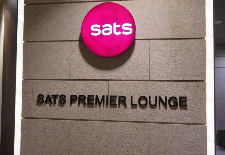 シンガポール SATS