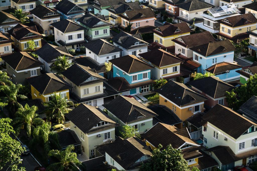 住居費を減らす