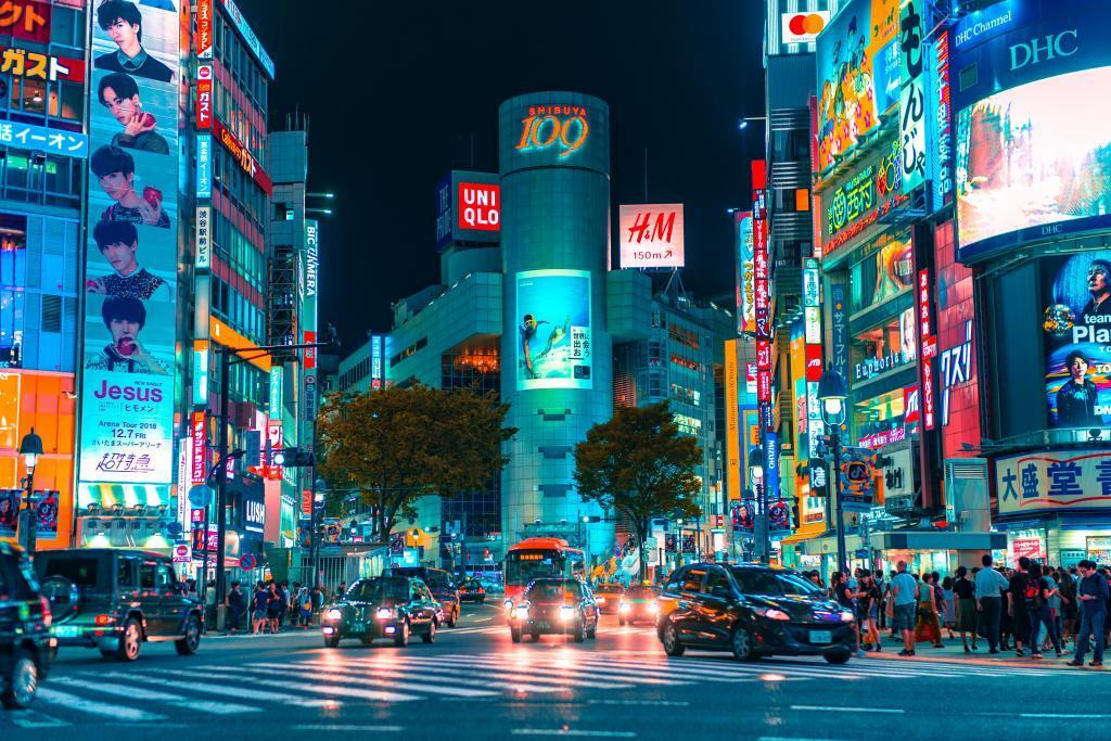 日本は結局どの位置?