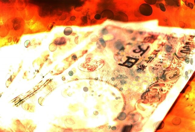 ハイパーインフレで戦争や国家破綻のリスク