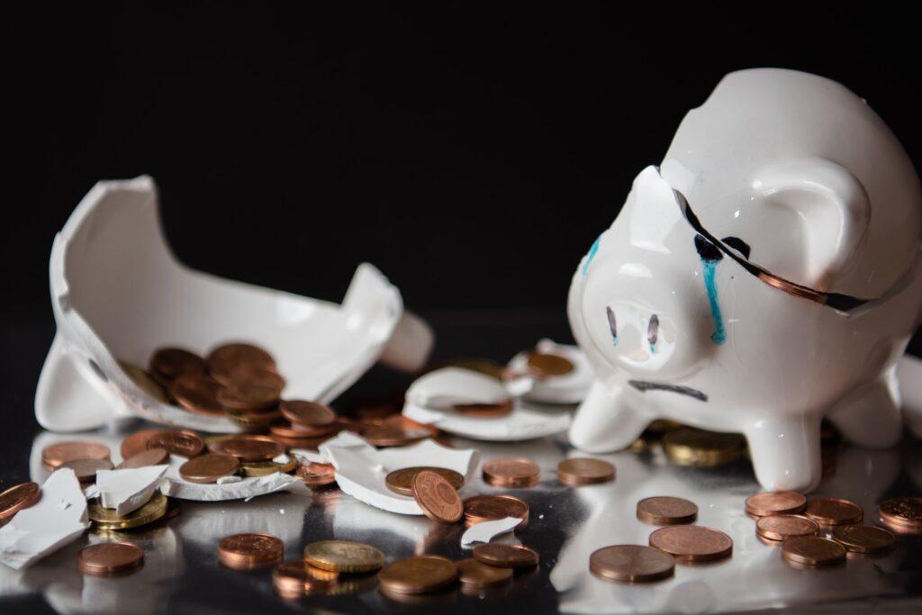 有事の時に対応する予算すらない始末