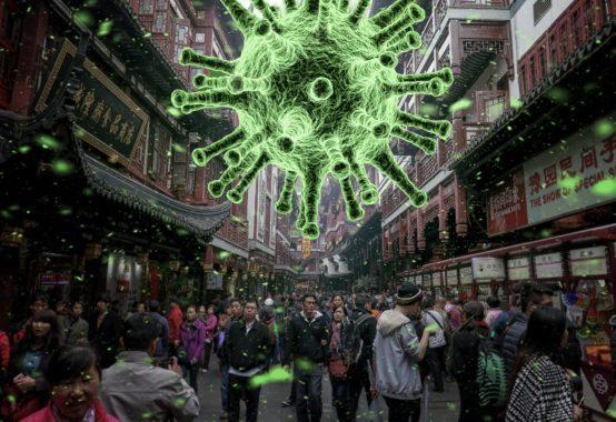 コロナウイルスに対する政府の悲惨な対応