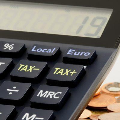 恐ろしき貯蓄税とは?