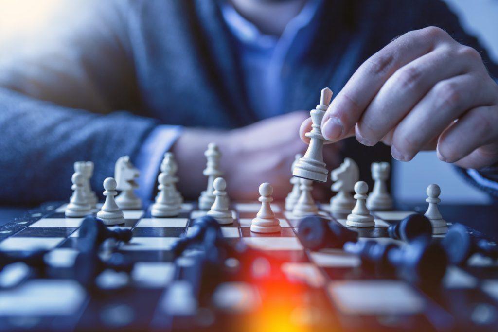 詐欺士の巧みな戦略