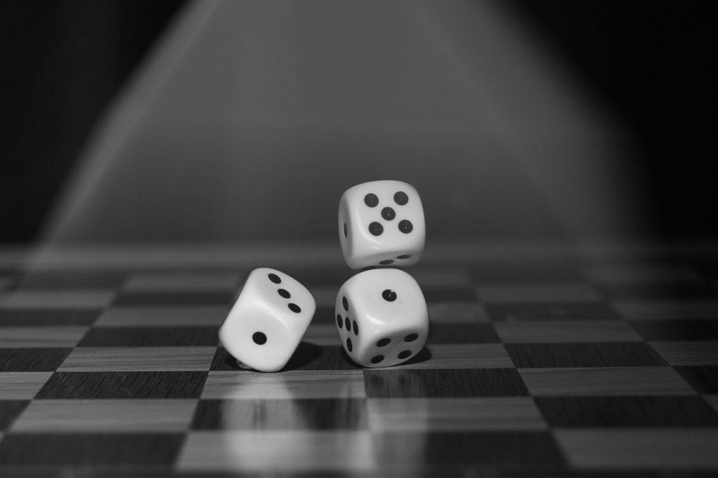 生命保険はギャンブル
