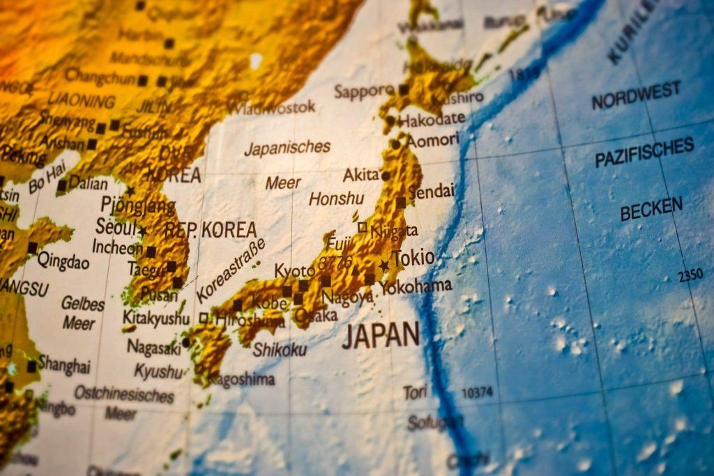 中国と日本