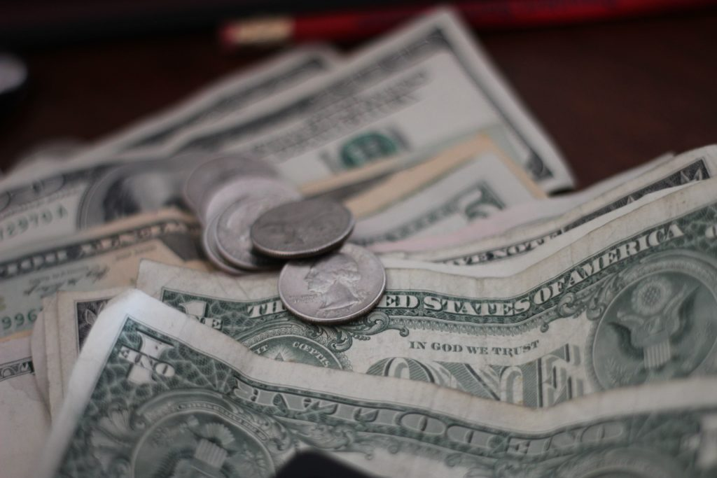 実物資産と金融資産