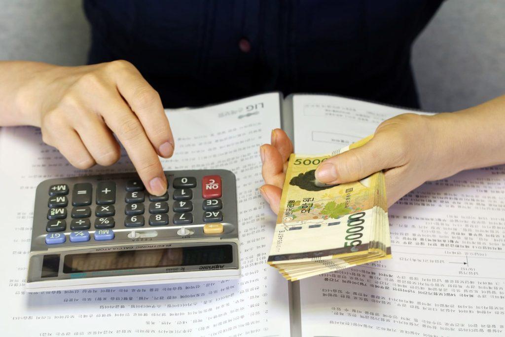 日本人の純資産額