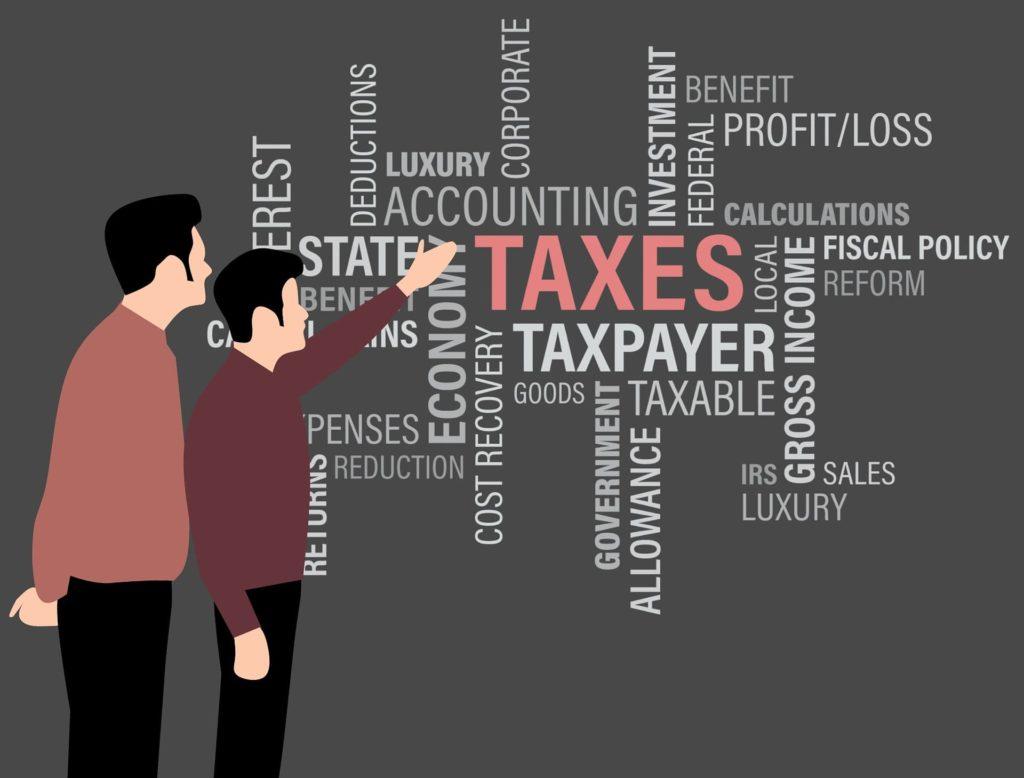 オフショア保険は一種の「節税商品」