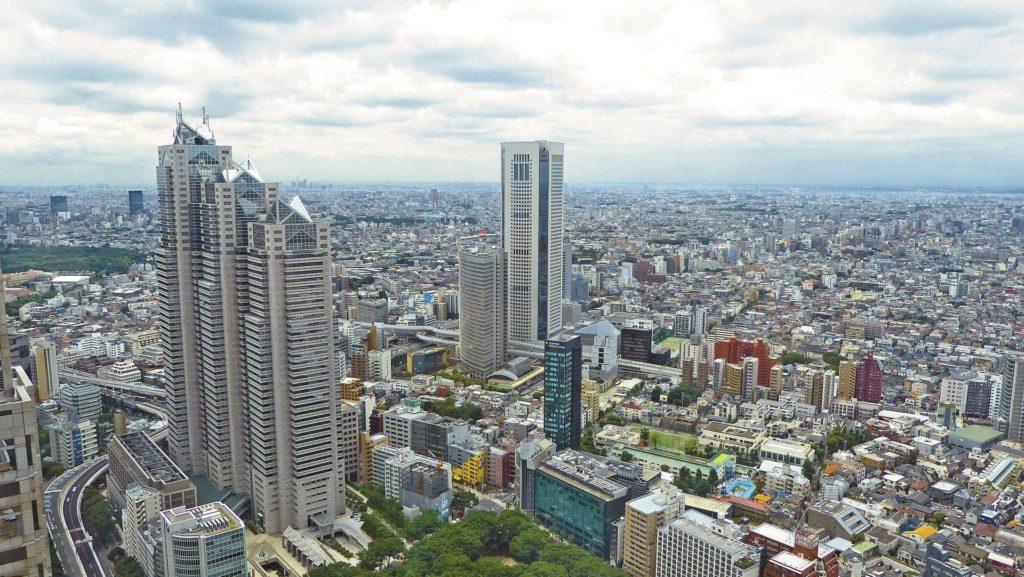 東京の中古ワンルーム投資をしよう