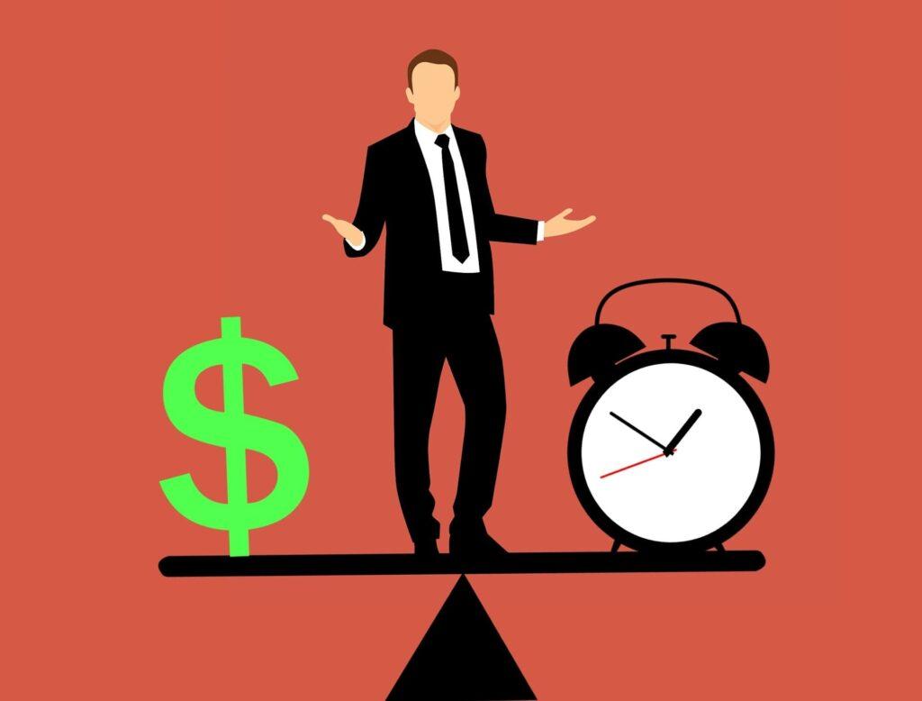 インフレリスクを抑える資産分散の重要性