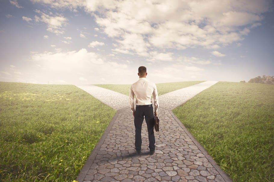 人生に必要なものは自分で判断する力と行動力