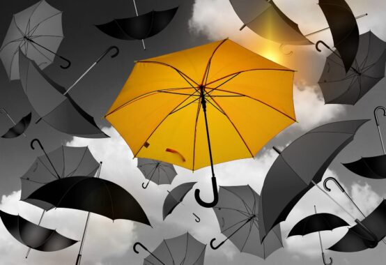 人生に必要なものを他人に決めさせてはいけない!