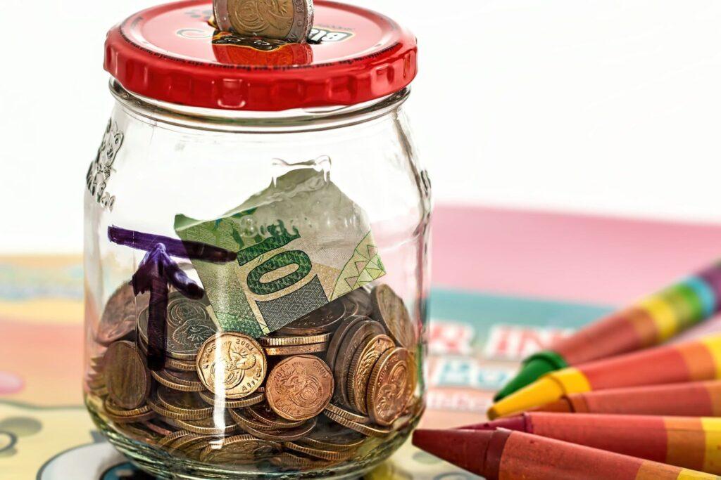 緊急事態に備えた資金の確保する