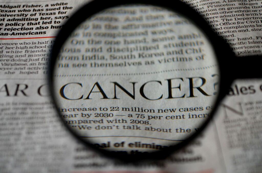 なぜ癌になる?