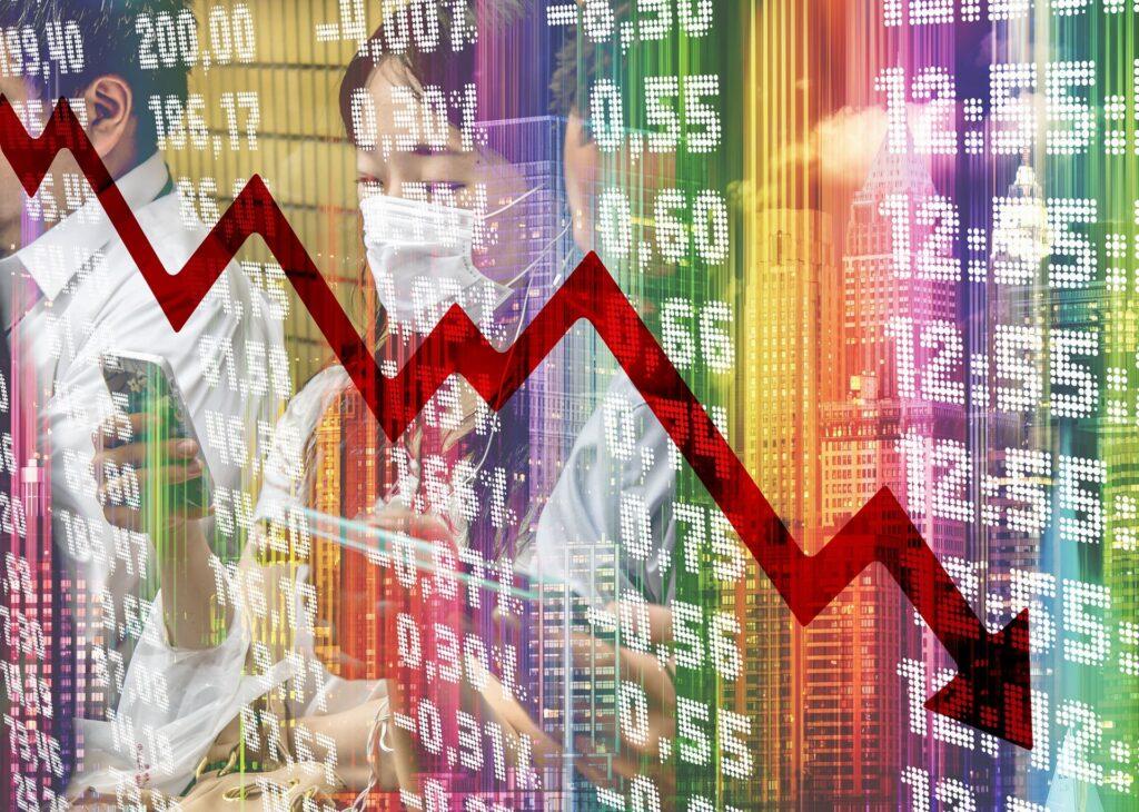 世界経済から分かる日本経済の弱さ