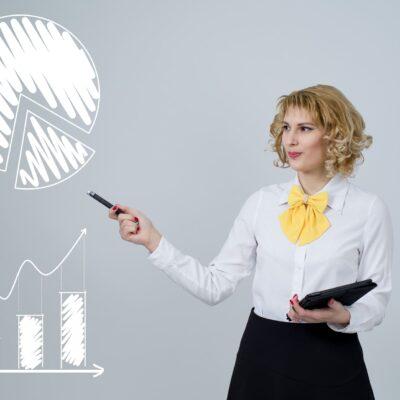 【30代独身女性】将来へ向けた効率的な資産運用で経済的な自立を目指す