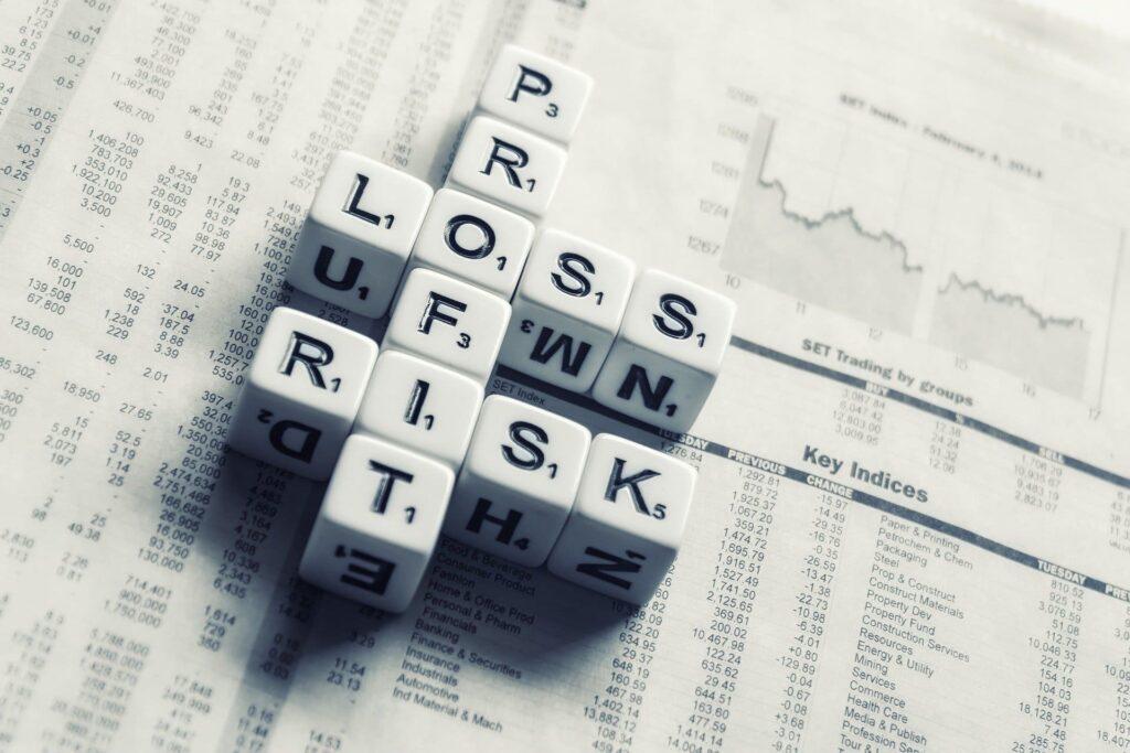 海外への投資のリスク