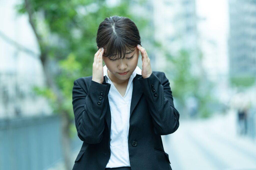 就職後に待ち受ける奨学金破産の可能性